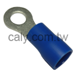 Insulated Terminals (Copper)